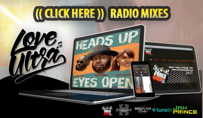 Click Here To Listen Love Ultra Radio Mixes