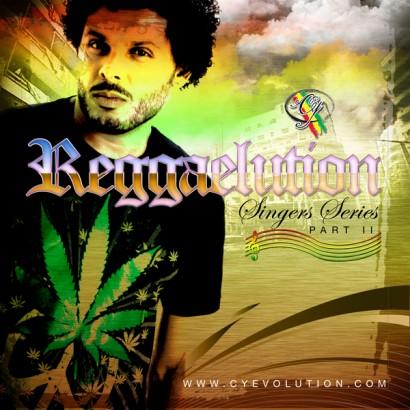 Reggaelution 2