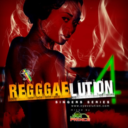 Reggaelution 4