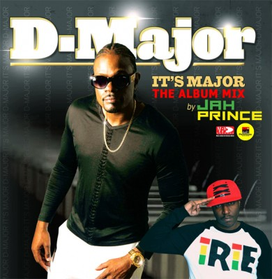 D-Major-Its-Major-Album-Mix