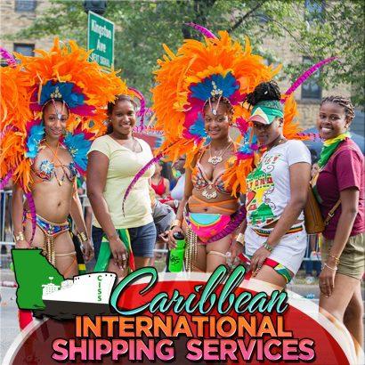 Caribbean International Shipping Services 2016
