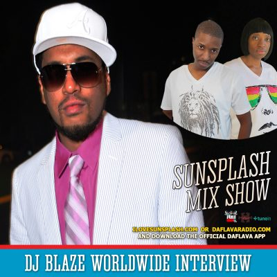 Listen Full Interview & Mix