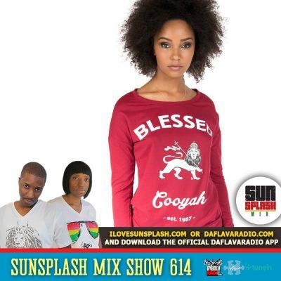 Sunsplash Mix Show 614   I Love Sunsplash