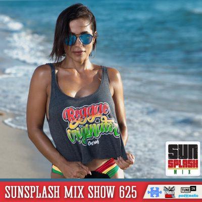 Music Mixes Sunsplash | I Love Sunsplash